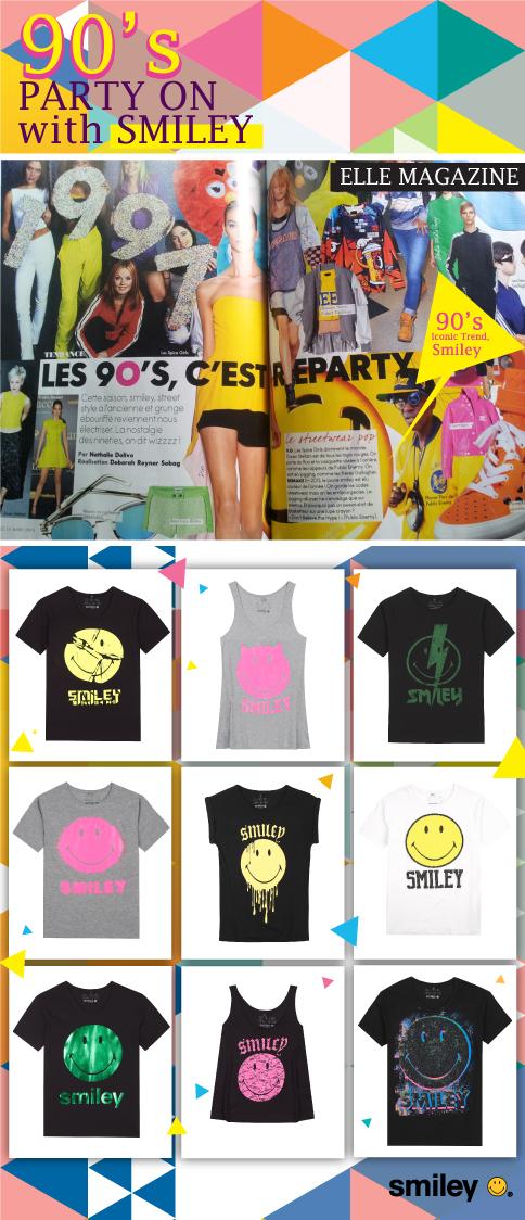 Smiley-Yellow-pantone-fashion-trend