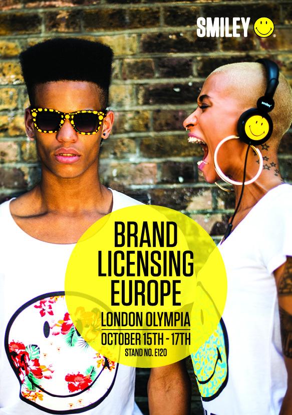 brand licensing europe