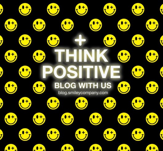 Think positive with smiley affiliate programme