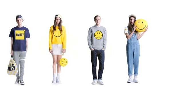 smiley by caco fashion outfits